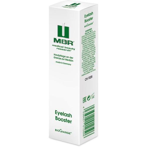 MBR BioChange Eyelash Booster 3 ml Wimpernserum