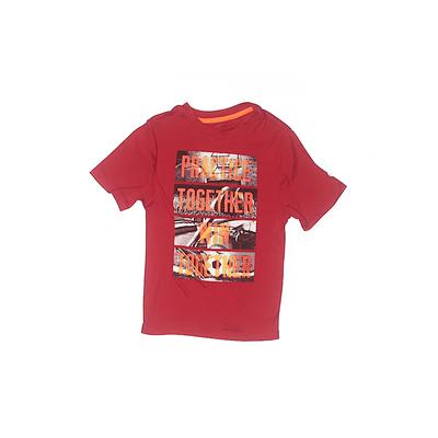 C9 By Champion Active T-Shirt: Red Sporting & Activewear - Size 4