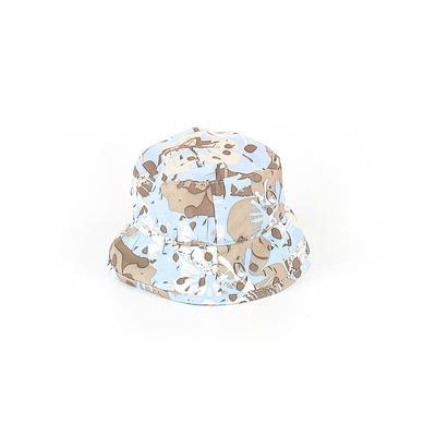Kola Kids Bucket Hat: Blue Print...