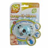 Raz Baby Keep It Kleen Sucette P...