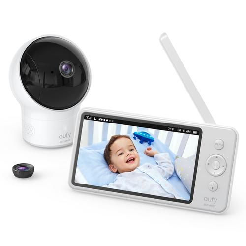 SpaceView Babyphone