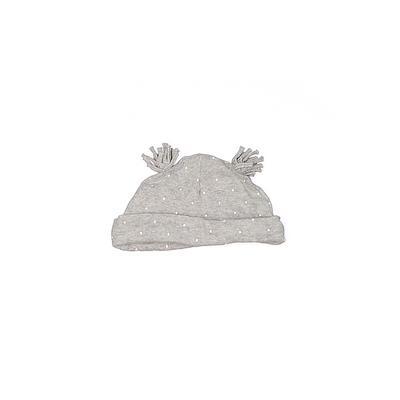 Carter's Beanie Hat: Gray Access...