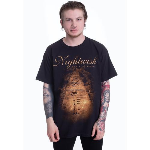 Nightwish - Human. Nature. - - T-Shirts