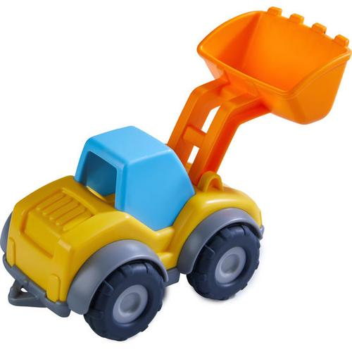 HABA Spielzeugauto Radlader, bunt