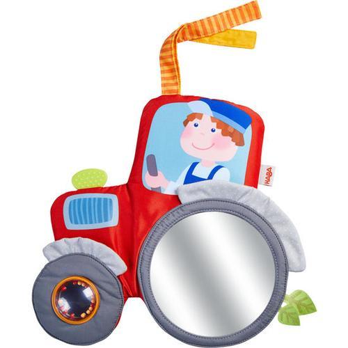 HABA Spielkissen Traktor, bunt