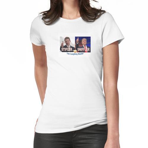 Stifler Sniffler Frauen T-Shirt