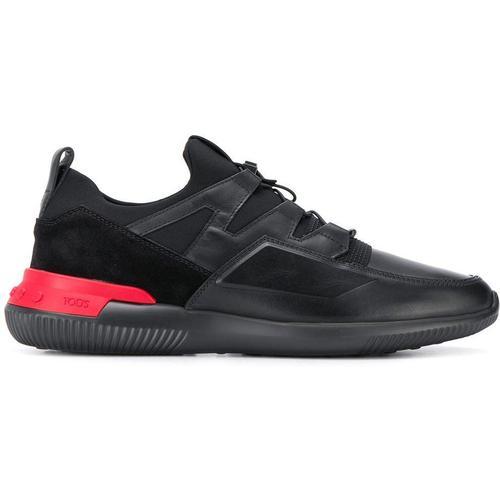 Tod's Sneakers mit Zugverschluss