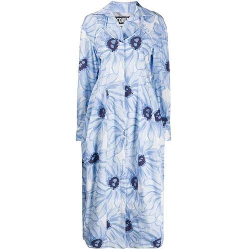 Jacquemus 'La Robe Valensole' Kleid