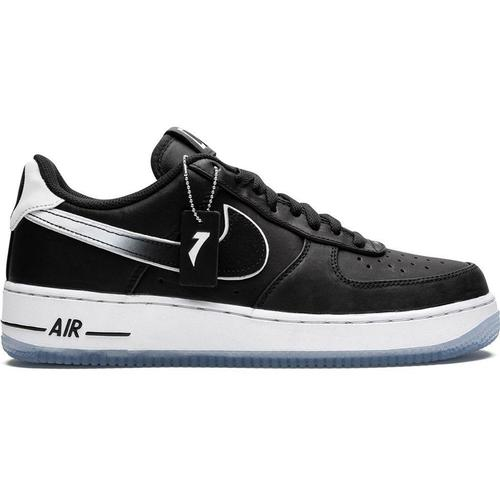 Nike X Colin Kaepernick 'Air Force 1 '07 QS' Sneakers