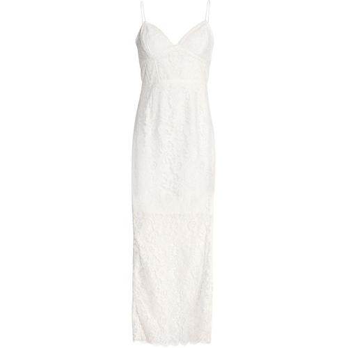 Nicholas Langes Kleid
