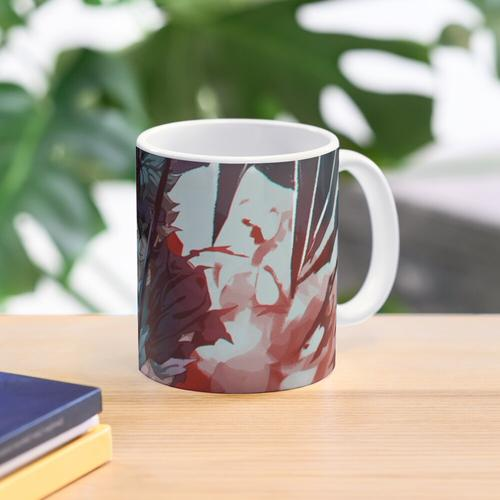 Asta Demon Antimagic Tasse