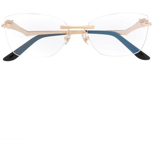 Cartier Randlose Brille