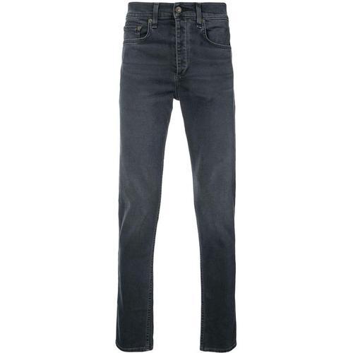 Rag & Bone Gerade 'Minna' Jeans