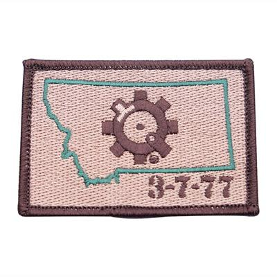 Ar15.Com Patches - Montana Velcr...