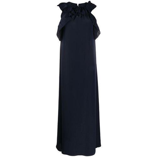 P.A.R.O.S.H. Gerüschtes Kleid