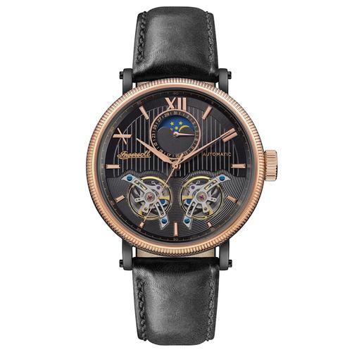 Automatikuhr The Hollywood Automatic Ingersoll rose
