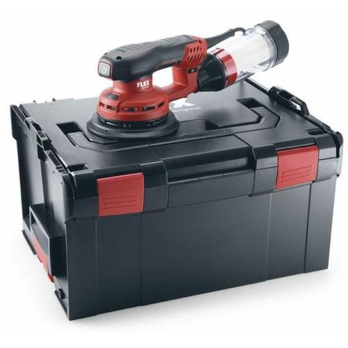 Flex - Ø 150mm Exzenterschleifer ORE 3-150 EC Set 230/CEE| im Koffer