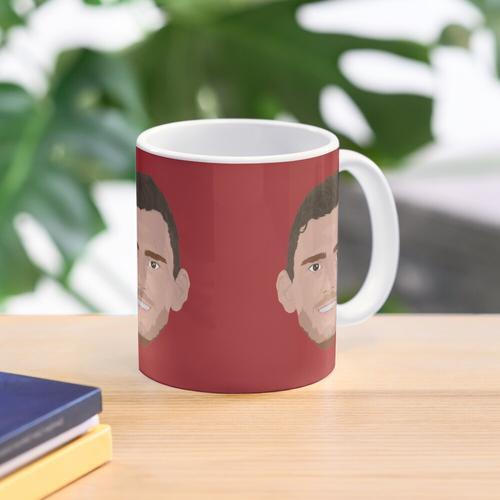 Andrew Robertson Mug