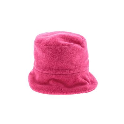 Gap Hat: Pink...
