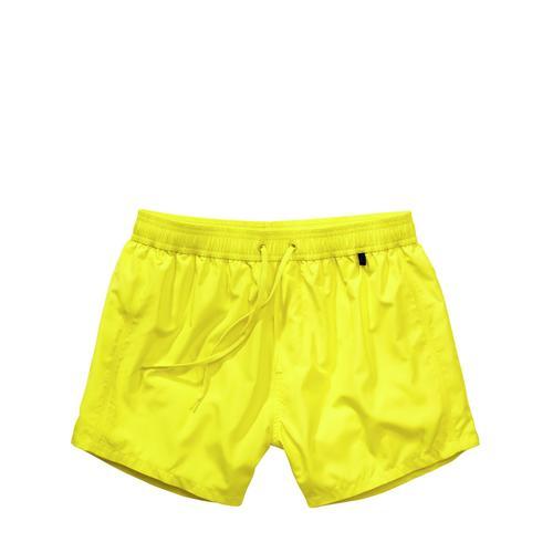 Mey & Edlich Herren Shorts SOS-Badeshorts gelb 46, 48, 50, 52, 54, 56