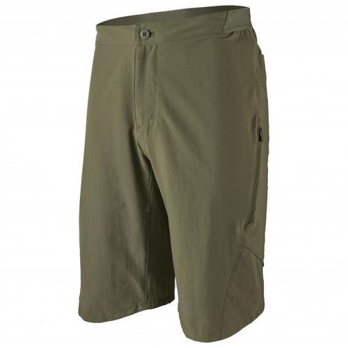 Patagonia - Landfarer Bike Shorts - Shorts Gr 36 oliv