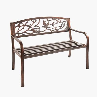 Bird Design Bench by Coopers of ...
