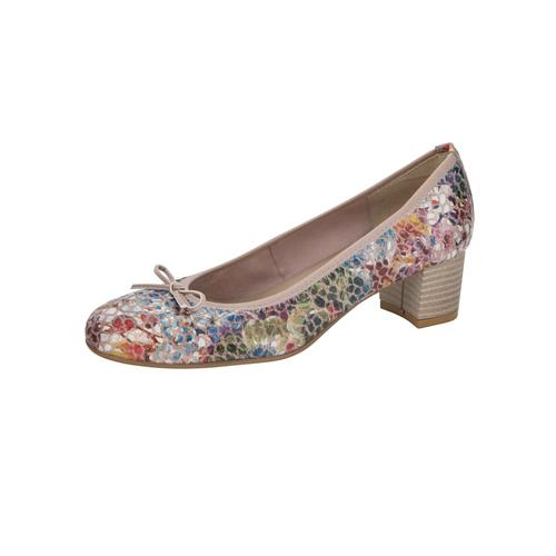 Pumps WENZ Altrosa::Multicolor