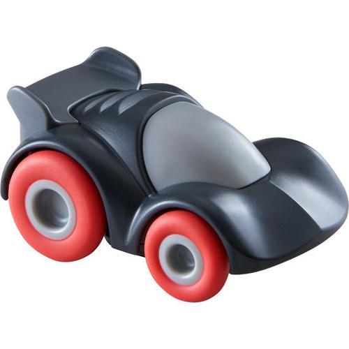 HABA Kullerbü – Anthrazitfarbener Sportwagen, grau