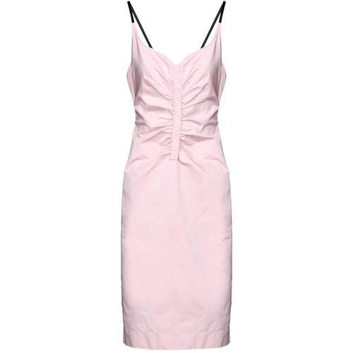 N°21 Knielanges Kleid