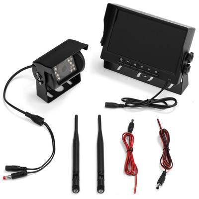 "Boyo VTC700AHD 7"" Monitor and Wireless AHD Camera"