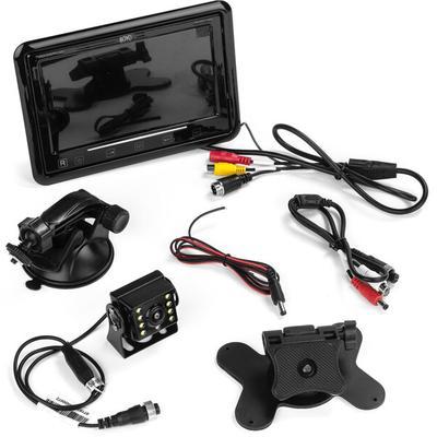 """Boyo VTC207AHD 7"""" Monitor and Heavy Duty AHD Camera"""