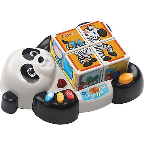 Pandas Blockpuzzle
