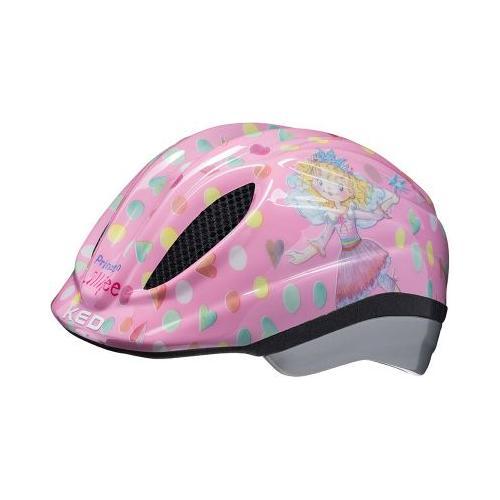 Prinzessin Lillifee Fahrradhelm Meggy Originals rosa