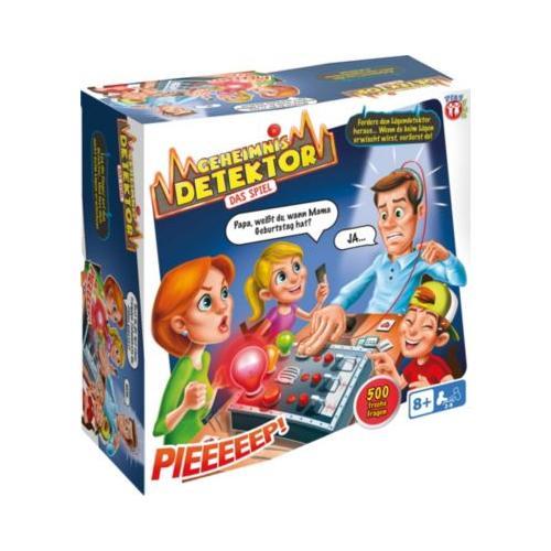 Geheimnis Detektor