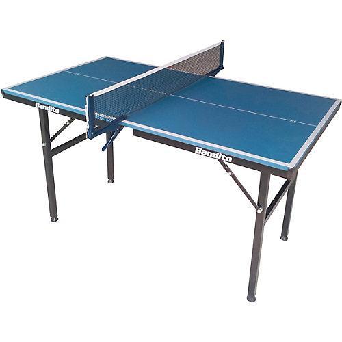 Tischtennisplatte Junior-Fun, 1-tlg. blau