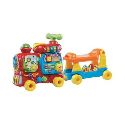ABC-Eisenbahn
