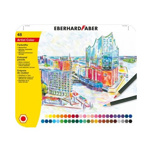 Buntstifte Artist Color, 48 Farben