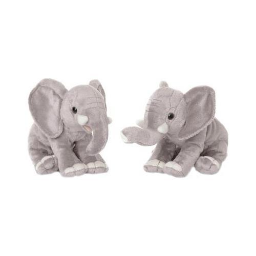 WWF Elefant, afrikanisch 2-fach sortiert 18cm