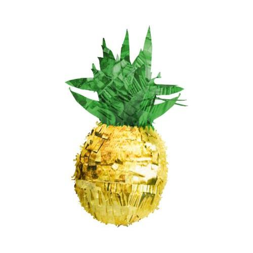 Pinata Ananas Pineapple Vibes