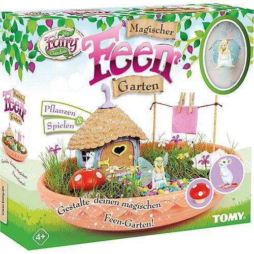My Fairy Garden - Magischer Feen Garten