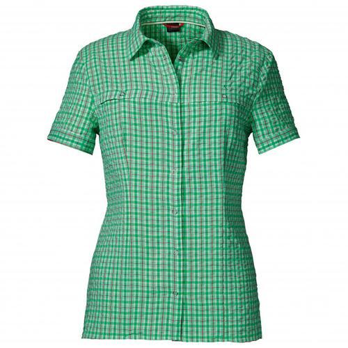 Schöffel - Women's Blouse Walla Walla3 - Bluse Gr 34 grün