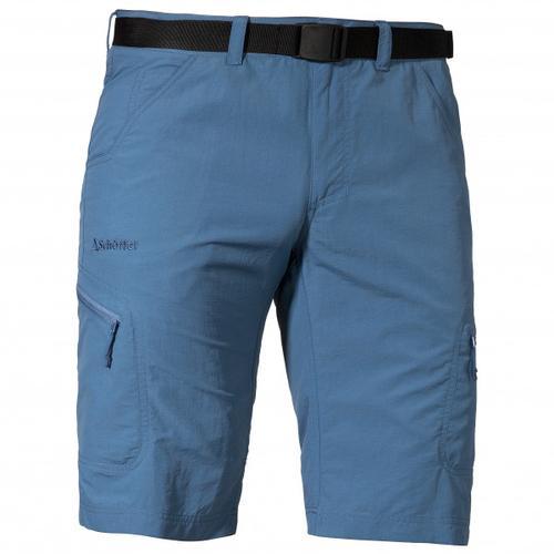Schöffel - Shorts Silvaplana 2 - Shorts Gr 48 blau