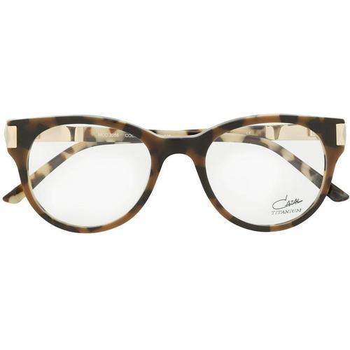 Cazal Runde Brille