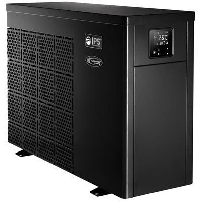 Koiteich-Wärmepumpe IPS-110 11KW