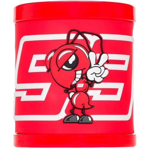 GP-Racing 93 Ant Kinder Tasse, rot
