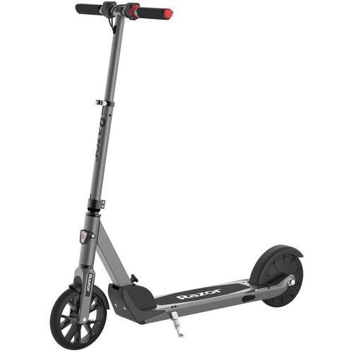Razor E-Scooter E Prime Electric Scooter grau Elektroscooter Elektroroller Motorroller Mofas