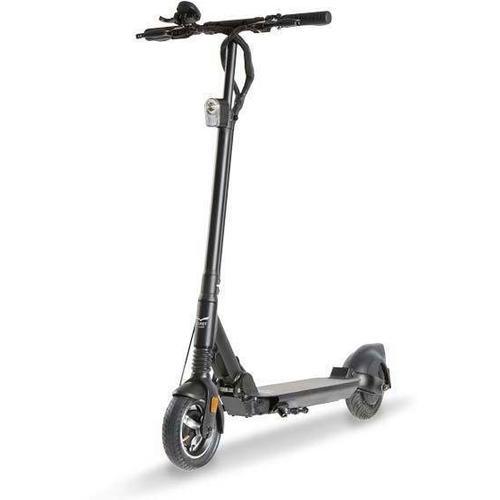 Egret E-Scooter EIGHT V3 (StVZO) schwarz Elektroscooter Elektroroller Motorroller Mofas