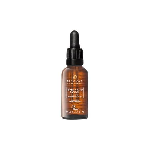 MICARAA Naturkosmetik Pflege Gesichtspflege Repair & Glow Face Oil 30 ml