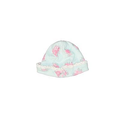 Beanie Hat: Blue...