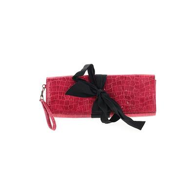 Wristlet: Red Bags